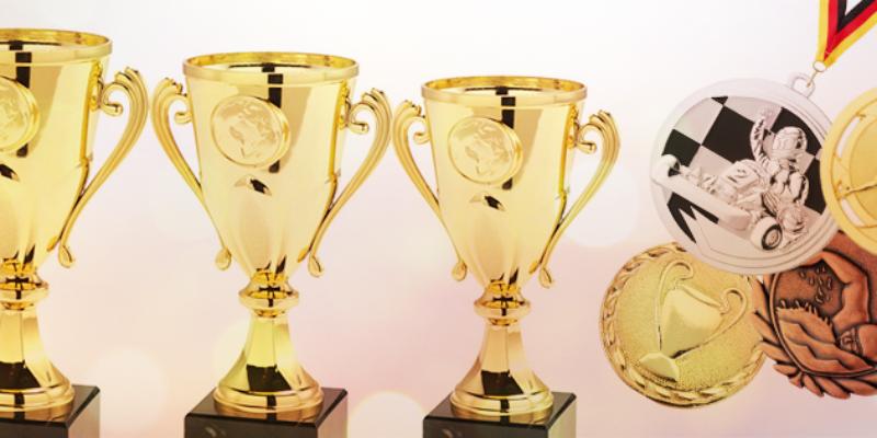 Pokale-NRW: Pokale und Medaillen mit Gravur