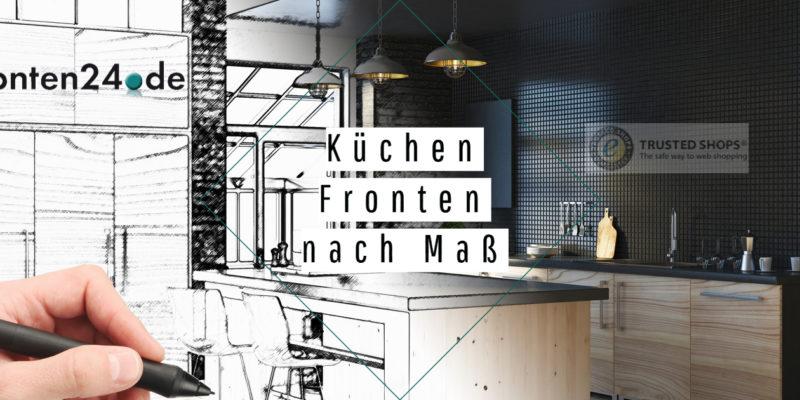 Fronten24.de – Möbel- und Küchenfronten: Aus alt mach neu