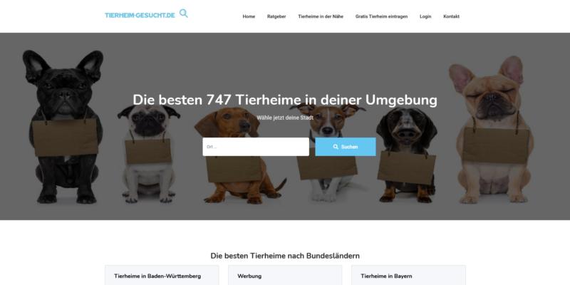 Tierheim-gesucht.de
