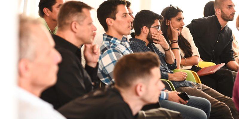 Wie Existenzgründer-Seminare den Einstieg in die Selbstständigkeit vereinfachen können