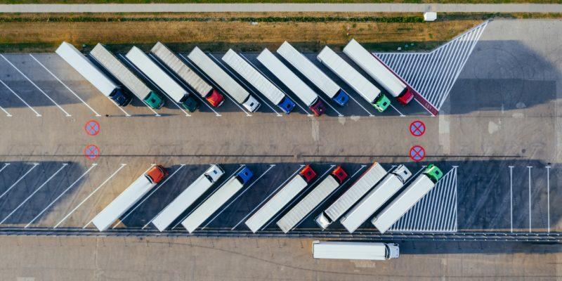 So revolutionieren Start-ups die Logistik