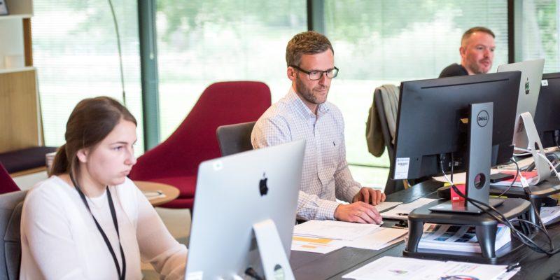 Aufbau eines erfolgreichen IT-Supports für Software-Startups