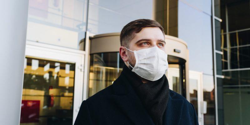 Büroalltag im Wandel – Was lehrt uns die Corona-Pandemie?