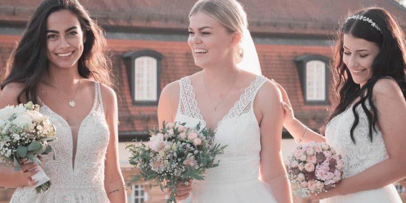 Lovely in White – Neueste, Outlet oder Second Hand Brautmoden, Brautkleider und Hochzeitskleider zu Top-Preisen